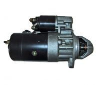 Startmotor,  12V, 9T, CW BS-28