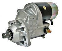 Startmotor, 12V – 2.8kW 246-25112
