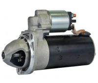 Startmotor, 12V, 9T, CW BS-27
