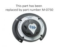 Cole Hersee Batterijschakelaar M-0705