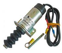 Elettrostart stopmagneet E-0413AM3F