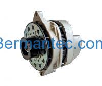 Alternator, vervangt Delco, 12V, 140A, CS144 Serie, DA-116